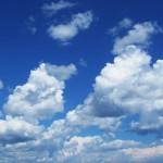 Blue Sky (Air)