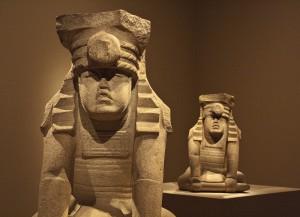 Olmec Twins