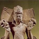Surya the Sun God