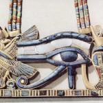 Horus : Egyptian God of the Sky