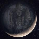 Chandra the Lunar Deity
