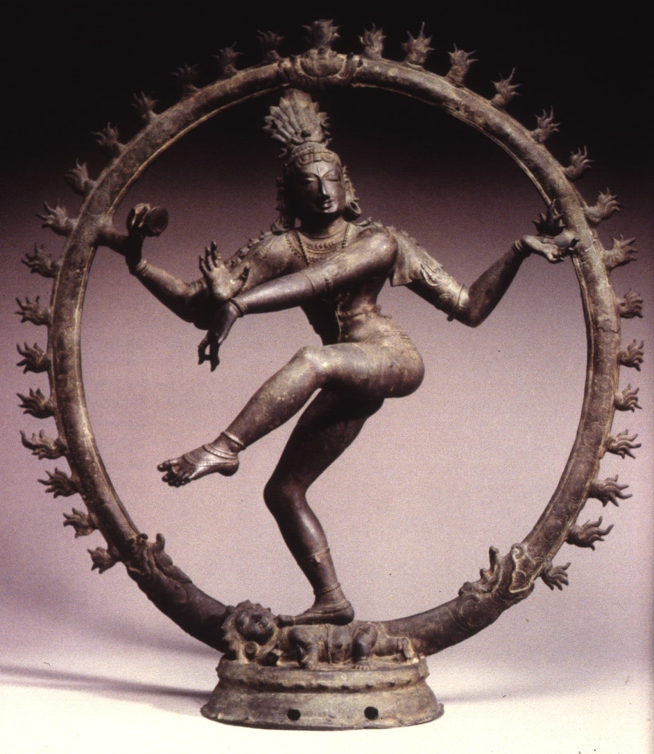 four aspects of shiva essay