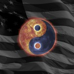 """Great American Eclipse"" Meets ""America First"""